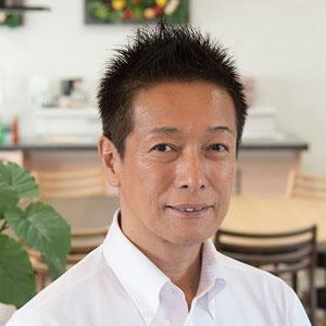 アーネストホーム代表取締役 仁木俊和